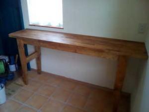 ブロンマ 秦野店 DIY家具